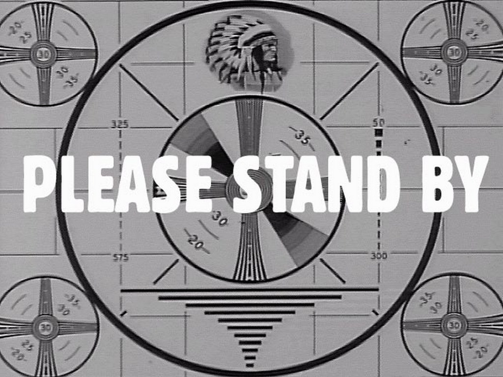 Please stand by for Fallout 4 - KSI GlobalKSI Global